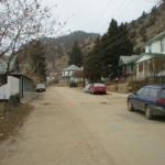Virginia Street, Idaho Springs