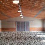 Indoor Horse Arena
