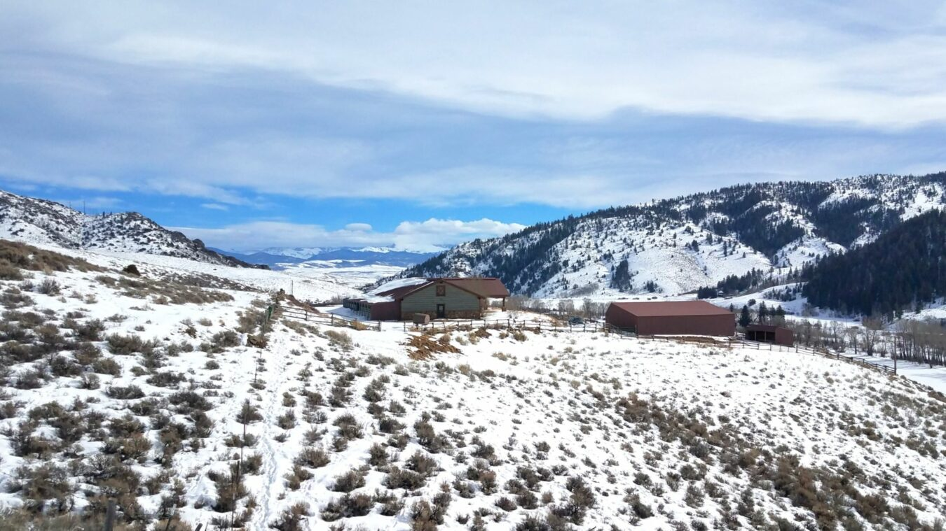 Horse Property - Granby, CO