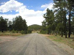 Mt Evans Road, Pine Junction