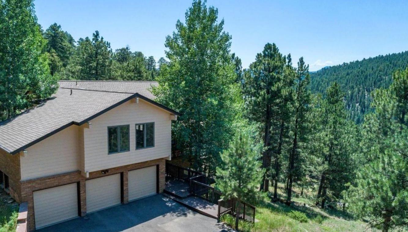 31475 Upper Bear Creek Rd, Evergreen