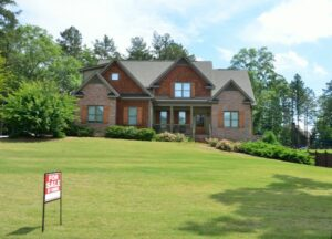Mountain Home For Sale