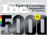 Real - Fastest Growing Companies in America